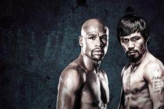 Manny Pacquiao está em negociação de revanche com Floyd Mayweather