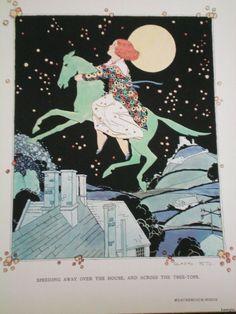 Gladys Peto / Gladys Peto's Children's Annual