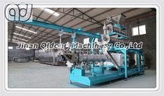 pet food making extruder, fish feed making extruder