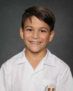 10χρονος μαθητής του Oakleigh Grammar αστέρι στα Μαθηματικά   O Μιχάλης Νικολάου πρώτος στην Αυστραλία και τέταρτος στον κόσμο στον διαδικτυακό διαγωνισμό Mathletics  Της ΕΥΓΕΝΙΑΣ ΠΑΥΛΟΠΟΥΛΟΥ  Ο Μιχάλης Νικολάου μαθητής της Δ' τάξης Δημοτικού χάρη στο κοφτερό μαθηματικό του μυαλό κατάφερε αυτό που ελάχιστοι μαθητές μπορούν να καταφέρουν. Σε ηλικία μόλις 10 χρόνων και συμμετέχοντας στον διαδικτυακό διαγωνισμό Μαθηματικών Mathletics -έναν διαγωνισμό στον οποίο συμμετέχουν μαθητές Δημοτικού και…