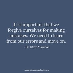 30 Best Learning From Mistakes Quotes Images Quote Life Quotes To