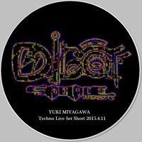 Yuki Miyagawa Techno Live Set Short 2015.4.11 by DIRECT SOURCE music on SoundCloud