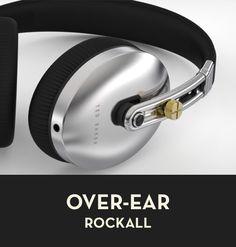 Ted Baker over ear headphones