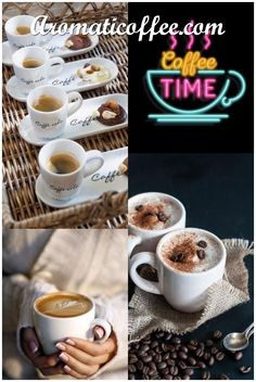 Tips For All The Coffee Lovers * To view further for this article, visit the image link. Espresso Shot, Espresso Coffee, Iced Coffee, Coffee Drinks, Different Kinds Of Coffee, Types Of Coffee Beans, Mocha Chocolate, Ground Coffee Beans, Coffee Subscription