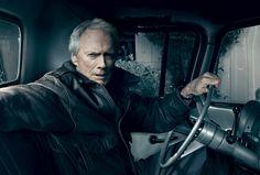 Eastwood by Annie Leibovitz