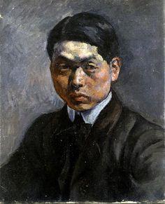 安井曾太郎 - Google 検索