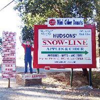 Oak Glen Snow-Line orchard - mini apple donuts U Pick Apples, Mini Apple, September 10, California Love, I Want To Travel, Travel Memories, Autumn, Fall, Donuts