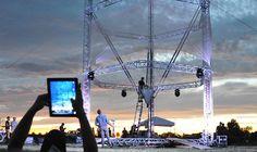Big Delta WASP: La impresora 3D gigante que puede imprimir una casa - iQ Spain