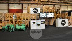 Expocosmética - 06 a 08 de Abril de 2013