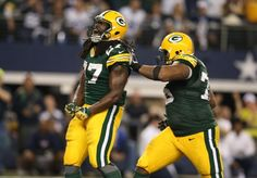 Running back highlights our positions of strength for the Green Bay Packers: http://www.totalpackers.com/2014/02/19/green-bay-packers-three-positions-strength/