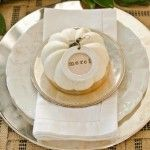 HGTV.com Articles | Rustic Thanksgiving Table Setting
