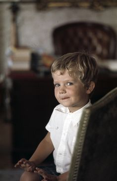 Royal Rumormonger via royalwatcher:  Prince Felipe of Spain