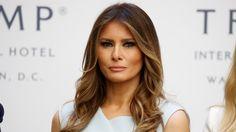 Melania Trump, la esposa del presidente norteamericano Donald Trump, ha presentado este lunes una demanda por injurias contra el tabloide británico 'The...