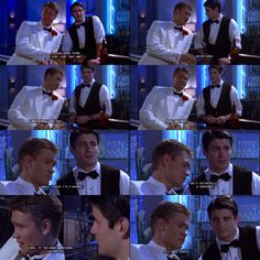 Nathan and Lucas 6x11