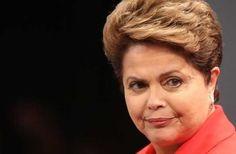 Dilma fala sobre a perda de Hillary e as regras da democracia