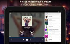 Deezer - Escute milhões de músicas GRATUITAMENTE em seu celular, tablet e computador