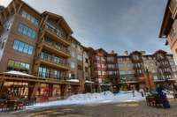 Slopeside Condo - Iron Horse Lodge - 3 bedroom - Virtual Tour