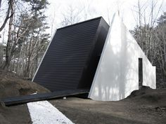 C-2 House, Yamanashi, Japan by Curiosity Inc.