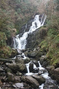 Torc Waterfall | Flickr - Photo Sharing!