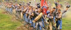 Civil War Confederate Marchers complete set - Made by The Collectors Showcase Military Miniatures and Models. Factory made, hand assembled, painted and boxed in a padded decorative box. Excellent gift for the enthusiast.
