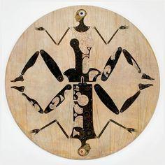 Carlos Estevez Contemporary Artists, Modern Art, Carlos Estevez, Clock, Fine Art, Create, Ideas, Decor, Couples