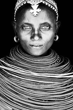 Black Is Beautiful, Beautiful Eyes, Beautiful World, Beautiful People, Foto Face, Interesting Faces, African Beauty, Pics Art, World Cultures