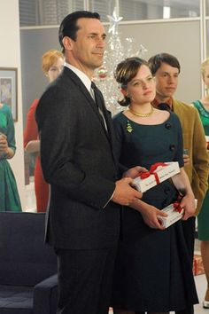 How To Throw A Mad Men Party - Party Recipes and Ideas (houseandgarden.co.uk)