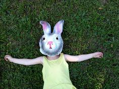 Little bunny  ou Alice in wonderland - Venir Voir Vaincre - http://venirvoirvaincre.tumblr.com/