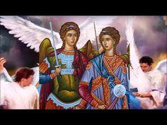 8 Νοεμβρίου: Οι Αρχάγγελοι Μιχαήλ και Γαβριήλ - Τι ακριβώς γιορτάζουμε - YouTube Princess Zelda, Painting, Fictional Characters, Youtube, Kids, Painting Art, Paintings, Fantasy Characters, Painted Canvas