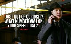 the blacklist red quotes | pinned by dianne cassity