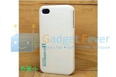 Apple iPhone 4 / 4S IT Style Plastic Protective Case (Style B)