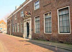 Weeshuis Achterstraat Hoorn