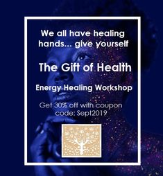 This workshop is simple, safe, effective and beautiful to do. We all have 'self-healing' hands – we just don't know it! Let us give you the tools you can use for for your spiritual awakening. Healing Hands, Self Healing, Health Practices, Spiritual Health, Negative Emotions, Spiritual Awakening, Inner Peace, Raising, Workshop