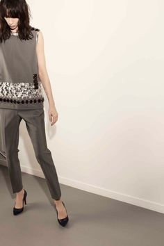 Lanvin | Resort 2015 Collection | Style.com