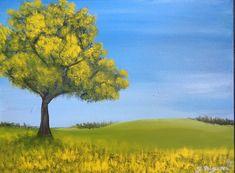 Acrylic Painting Canvas, Canvas Art, Landscape Paintings, Wall Art, Etsy, Vintage, Canvas Paintings, Vintage Comics, Canvas Wall Art