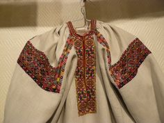 Travelling Needle... cultures and traditions: Prestigious Exhibition of Ukrainian Embroideries