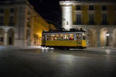 Lisbon - Portugal - Algés 15 by Álvaro Oliveira