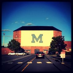 University of Maine-The College of our hearts always......can't wait to see this sight in February!!!!