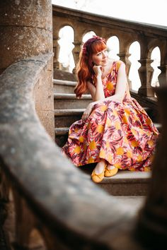 @aclotheshorse the castle cat lovers need to visit #castles #ireland #fashion