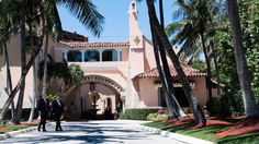 Mar-a-Lago, Dubai, Aspen: The bottom line on protecting Trumps in the first 100 days? More than $30 million - LA Times