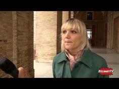 Susanna Ortolani Intervistata da Recanati TV: Recanati e lo #sfasciaitalia   Recanati 5 Stelle