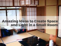 Amazing Ideas to Cre