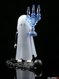 Playmobil Ghost (I have this!!!)