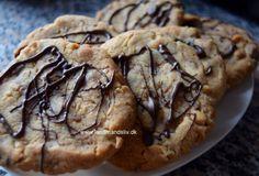 Senest opdateret 2/08/16 Jeg faldt over en opskrift på store cookies. Det var i programmet Fionas vidunderlige kager. Jeg har aldrig lavet så store cookies før – men de er rigtigt lækre. Sprøde med en lidt sej midte. I får opskriften som jeg lavede dem. Store cookies med peanuts, 12 stk. 100 gram blødt smør … Læs videre Store cookies med peanuts →