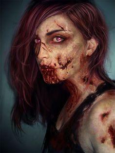Zombie=