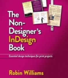 The best of the best of business card design pdf design the non designers indesign book pdf reheart Choice Image