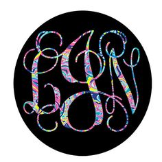 Pattern Monograms by ArchandJillGraphics on Etsy Custom Tire Covers, Jeep Tire Cover, Jeep Cars, Lululemon Logo, Monograms, Vines, Initials, Pattern, Etsy
