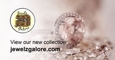 Jewelz Galore are an online jewellers located in Cottenham, Cambridge. We are currently showcasing our new collection. Visit our website at www.jewelzgalore.com