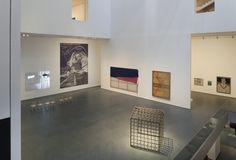 SIGMAR POLKE. ECLECTICISMO Y EXPERIMENTACIÓN, EN EL MoMA