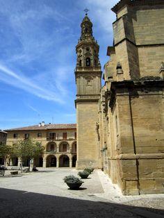Spain, La Rioja, Briones